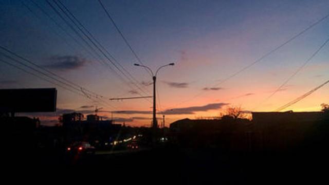 В Крыму на неделю остановят ряд предприятий