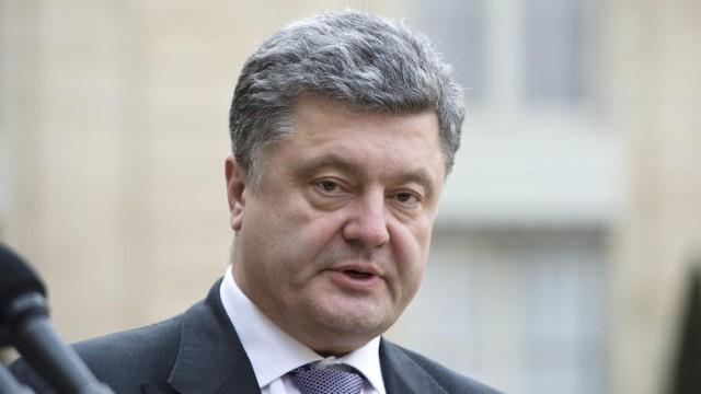 Коллегия ВАСУ признала противоправной бездеятельность Порошенко