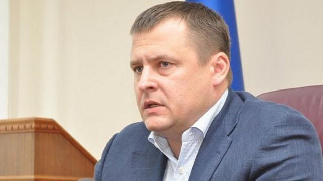 Филатов победил на выборах мэра Днепропетровска