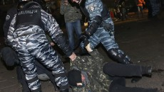 Разгон Майдана организовали Янукович, Захарченко и Клюев