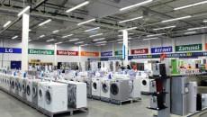 Рынок бытовой техники и электроники вырос на 3,6%