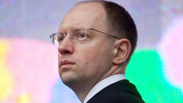 Яценюк поручил проверить 20 крупных госпредприятий