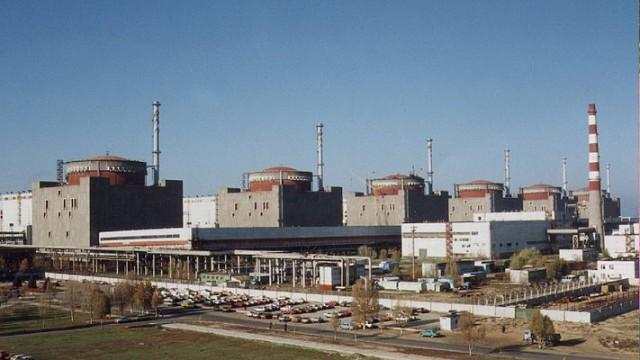 ЗАЭС подключила к сети шестой энергоблок