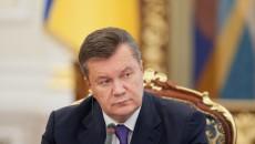 Януковича назвали инициатором «диктаторских законов»