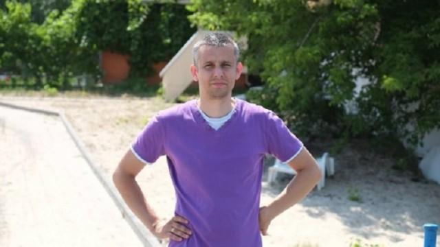 Установлен убийца журналиста Веремия во время Майдана