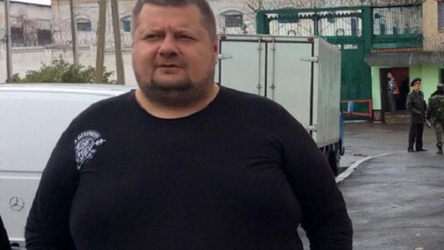 ГПУ обжалует решение ВАСУ по Мосийчуку