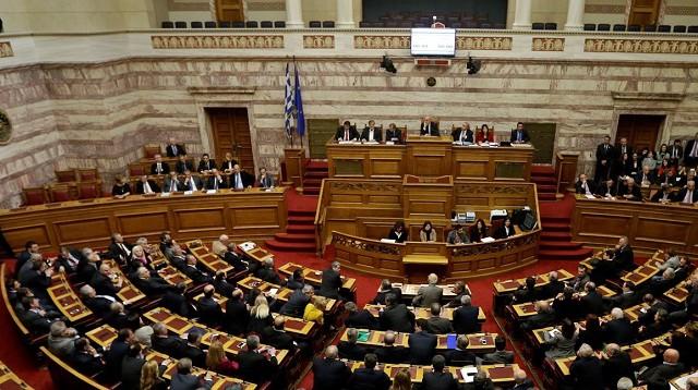 Греция ратифицировала СА Украины с Евросоюзом