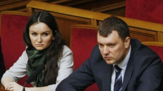Прокуратура закончила расследование по судьям Царевич и Кицюк