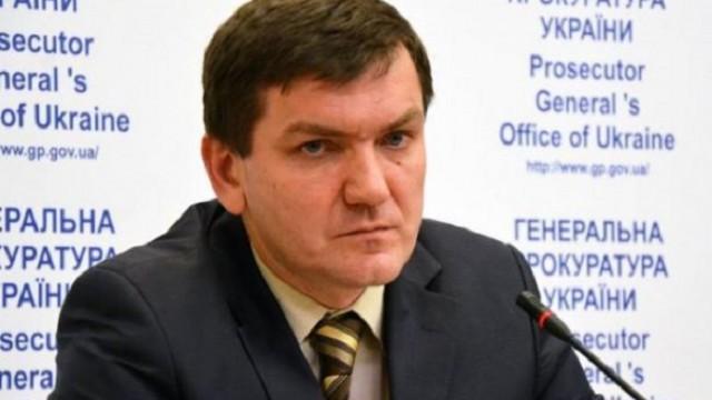 ГПУ опровергает слова Наливайченко о снайперах из РФ на Майдане
