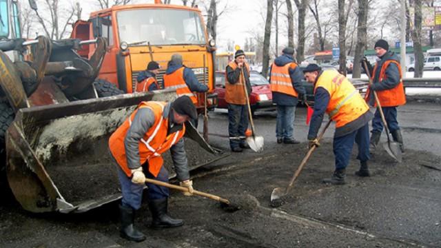 Украина получила 560 млн долларов займа наразвитие дорог