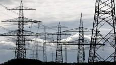 Экспорт электроэнергии упал почти на 60%