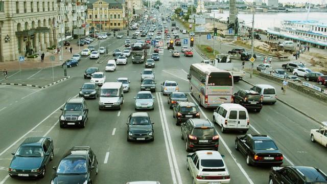 Владельцы авто заплатили транспортного налога на 392 млн грн