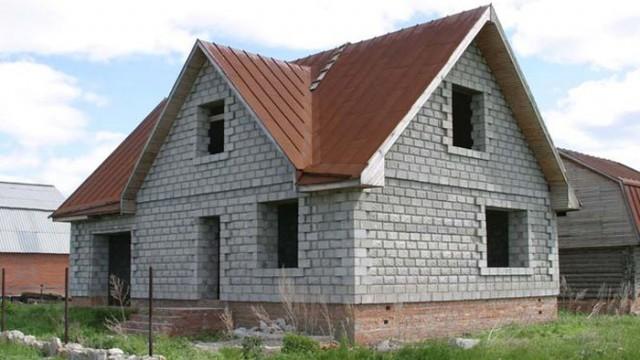 В Украине узаконили свыше 8 тысяч самостроев
