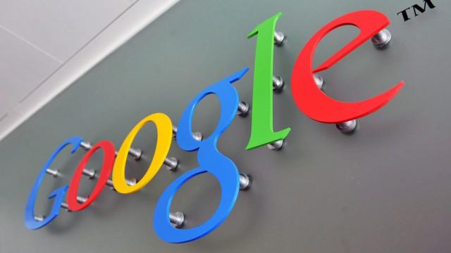 Капитализация Google достигла $478 млрд