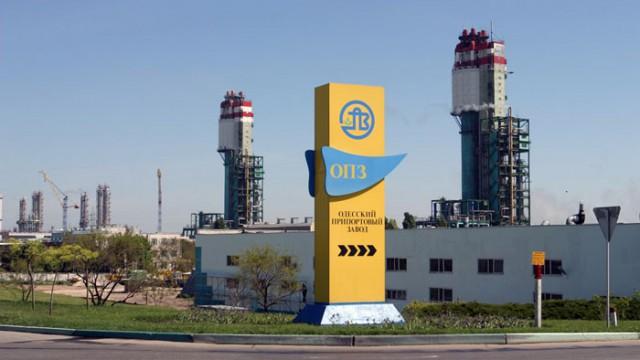 На ОПЗ прошли обыски по делу о завладении 4 млрд грн