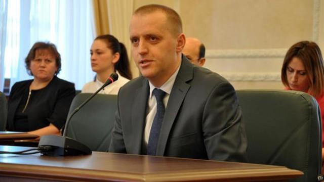 Замглавы СБУ подтвердил, что уволился из-за Шокина