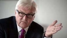 Штайнмайер допускает возвращение РФ в G8