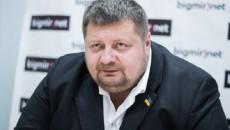Суд не взял под стражу Мосийчука