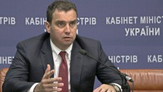 Абромавичус прочит Яресько в кресло Яценюка