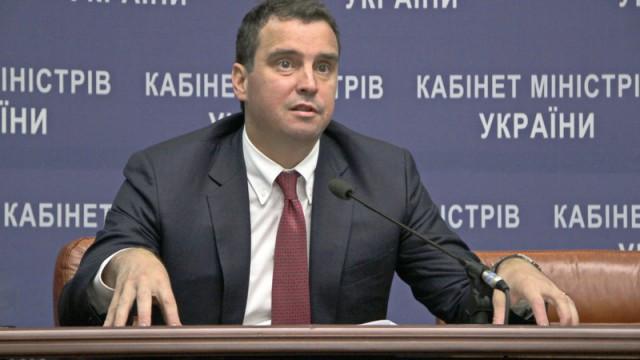 Абромавичус: Политикой заниматься я не буду
