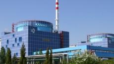 Атомные станции сократили генерацию электроэнергии на 12,4%