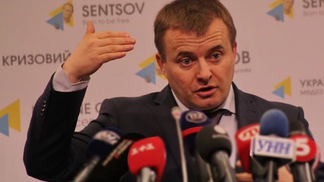 Демчишин считает, что цены на нефтепродукты должны упасть