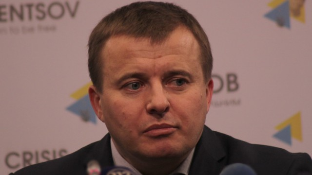 Демчишин пояснил выгоду закупки газа в ЕС