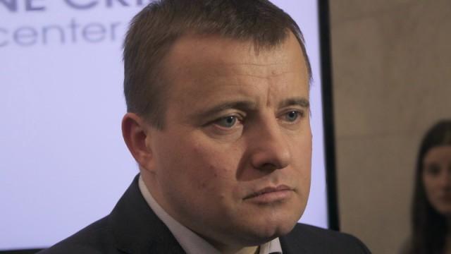 Украина не будет поставлять электричество в «российский» Крым