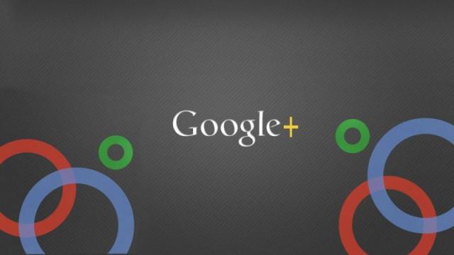 Google модернизирует свою соцсеть