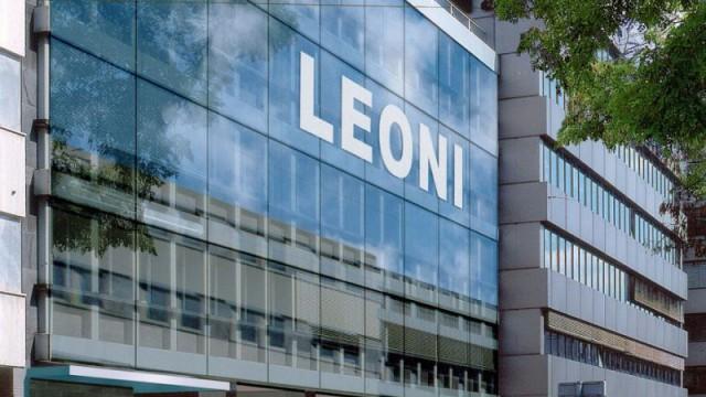 Во Львовской области появится новый немецкий завод Leoni AG