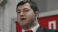 Насирова собираются доставить в суд
