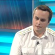 Холодницкий догнал Насирова в спортивный регалиях