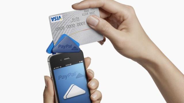 PayPal займется международными денежными переводами