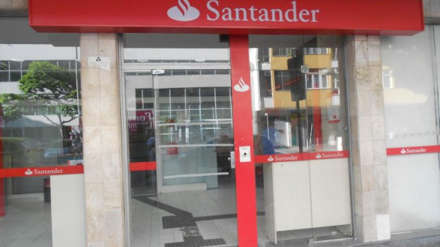 UBS покупает итальянский бизнес Banco Santander