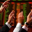 Нью-Йоркская фондовая биржа начала торги биткойновым ETF