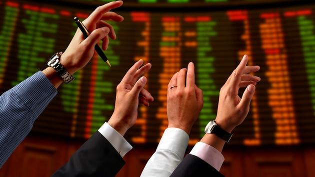 Основные фондовые индексы США снова в плюсе