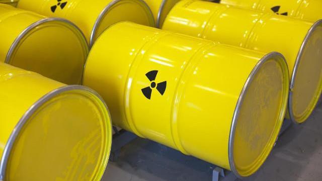 Украина перестала вывозить отработанное ядерное топливо в РФ