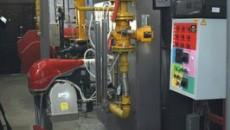 На Винниччине 270 котельных обходятся без газа