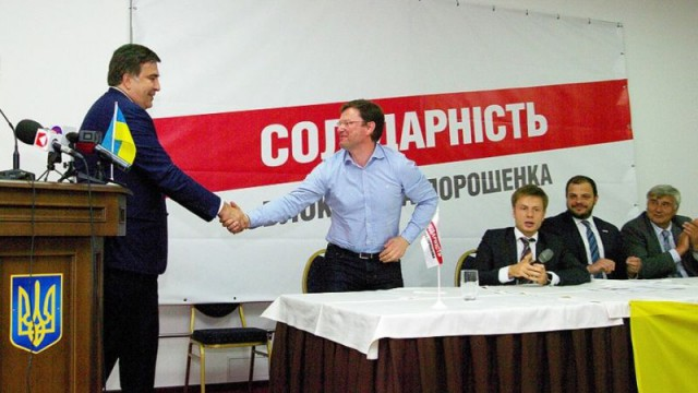 Боровик проиграл все иски по выборам в Одессе