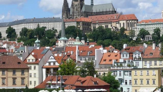 Президент Чехии подписал СА Украины и ЕС