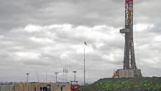 Госслужба геологии и недр выручила от аукциона 14,8 млн грн