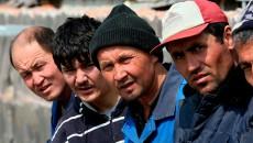 В Украине задержали 2400 мигрантов