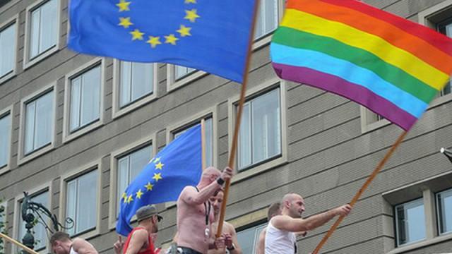 Депутаты приняли антидискриминационную поправку