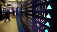 Мировые рынки начали падение в ответ на теракты