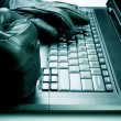 Хакеры атаковали сайты Минфина и Госказначейства