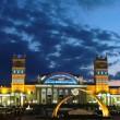 Харькову могут дать €320 млн на метро