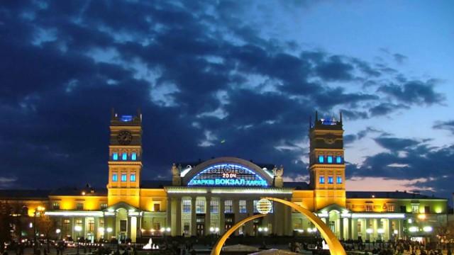 Корейская компания тоже претендует на строительство Харьковского метрополитена