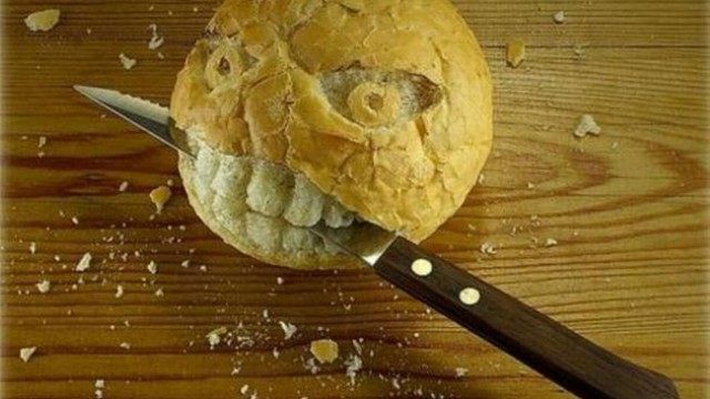 В Украине сократилось производство хлеба