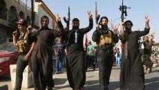 В Багдаде провели парад за победу над «Исламским государствомм