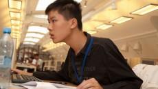 Китайцы 5 лет тянули данные у иностранных военных, - исследование